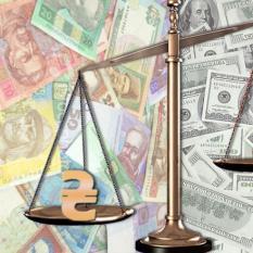 Анализ динамики курса валют